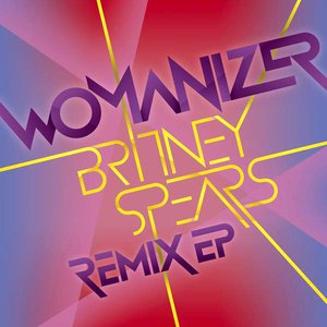 Immagine per 'Womanizer (Kaskade Mix)'