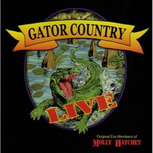 Image for 'Gator Country Live'