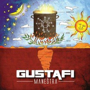Image for 'Maneštra'