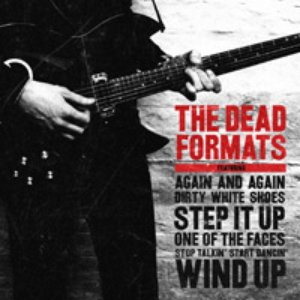 Image for 'The Dead Formats'