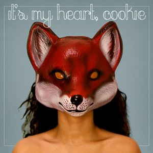Image for 'It's My Heart, Cookie'