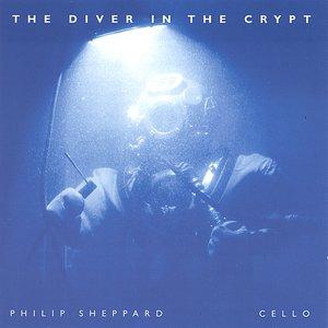 Bild für 'The Diver in the Crypt'