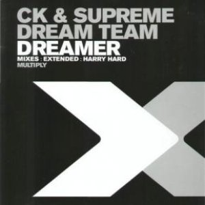 Image for 'CK & Supreme Dream Team'