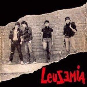 Imagen de 'Leusemia'