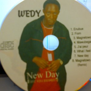 Image for 'Wedy'