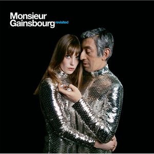 Bild för 'Monsieur Gainsbourg Revisited'