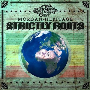 Image pour 'Strictly Roots'