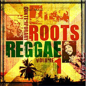 Image for 'Contemporary Roots Reggae Vol. 1'