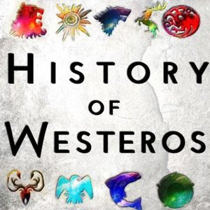 Image for 'History of Westeros'