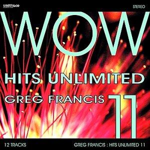 Image pour 'Hits Unlimited, Vol. 11'