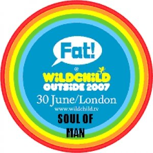 Image for 'Live at Wildchild 2007'