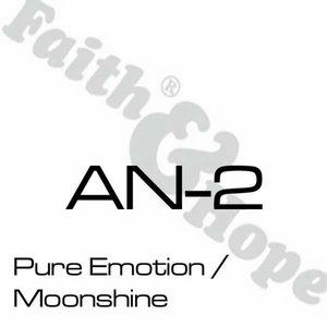 Image pour 'Moonshine (Sunshine Edit)'