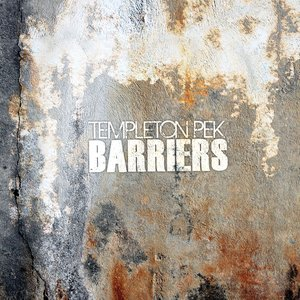 Image for 'Barriers'