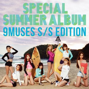 Image for '9MUSES S/S EDITION'