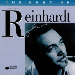 Image for 'The Best Of Django Reinhardt'