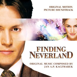 Image for 'The Park On Piano (Finding Neverland/Soundtrack Version)'