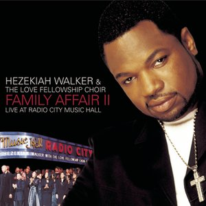 Image pour 'Family Affair II - Live At Radio City Music Hall'