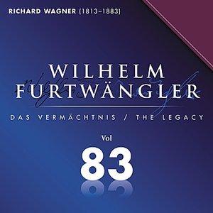 Image for 'Wilhelm Furtwaengler Vol. 83'