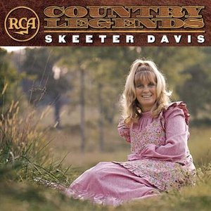 Image for 'Skeeter Davis: RCA Country Legend'