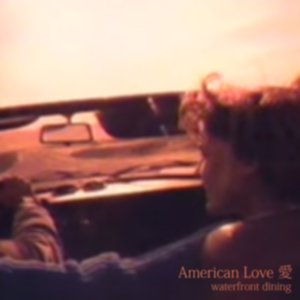 Image for 'American Love 愛'
