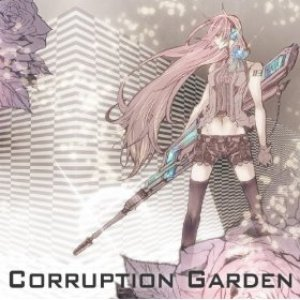 Image for 'Corruption Garden'