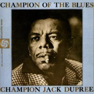 Image for 'Champion Of The Blues'