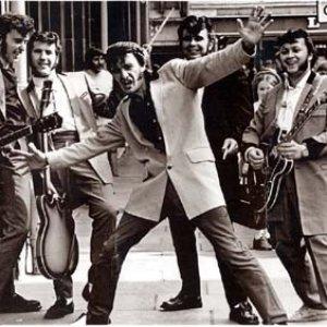 Bild für 'Crazy Cavan & The Rhythm Rockers'