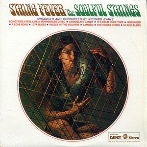 Image for 'String Fever'