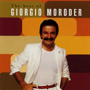Image for 'The Best of Giorgio Moroder'