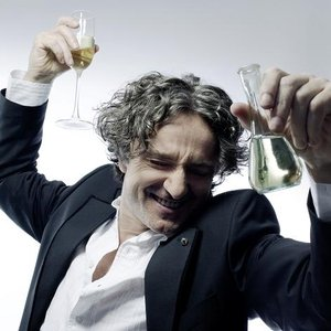 Image for 'Goran Bregović'