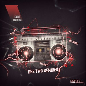 Image for 'One Two Remixes'