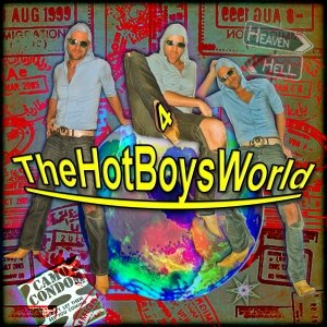 Image for 'The Hot Boys World Volume 4'