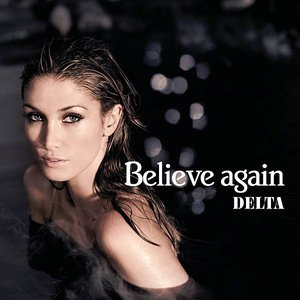 """Believe Again""的封面"