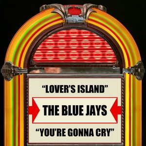 Image for 'Lover's Island  You're Gonna Cry'