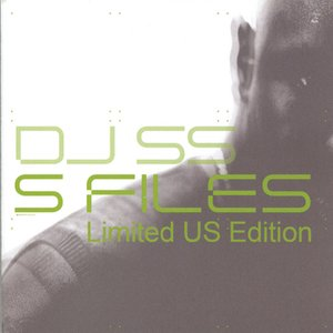 Image for 'S Files Limited Us Edition'