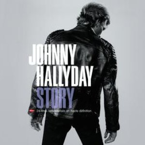 Image for 'Johnny Hallyday Story'
