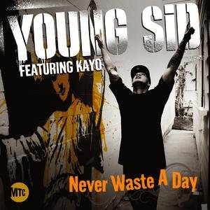 Image for 'Never Waste A Day'