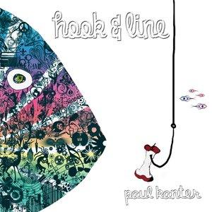 """""""Hook & Line""""的封面"""