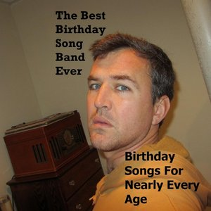 Bild für 'Birthday Songs for Nearly Every Age'