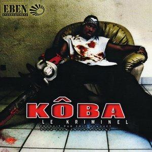 Image for 'Kôba le kriminel'
