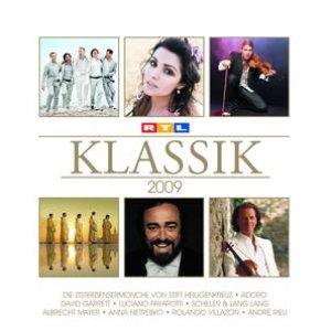 Image for 'RTL Klassik 2009'