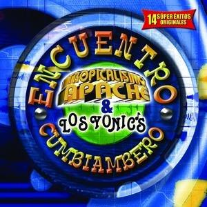 Image for 'Encuentro Cumbiambero'