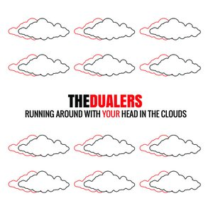 Image for 'Running Around with Your Head in the Clouds - Single'