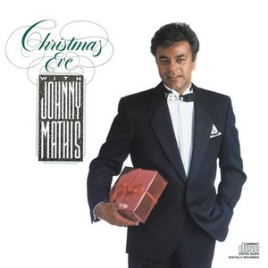 Image for 'Christmas Eve With Johnny Mathis'