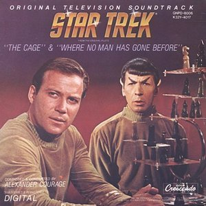 Image for 'Star Trek/Original TV Soundtrack'
