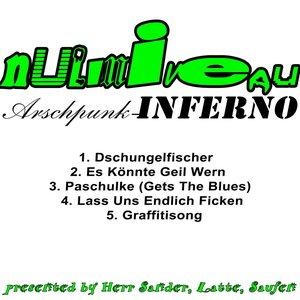 Image for 'Arschpunk-Inferno'