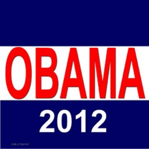 Image for 'Obama 2012'