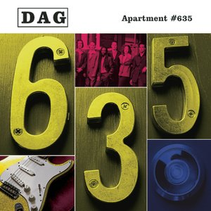 Image for 'Apartment #635'