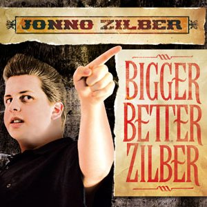 Image for 'Bigger, Better, Zilber'