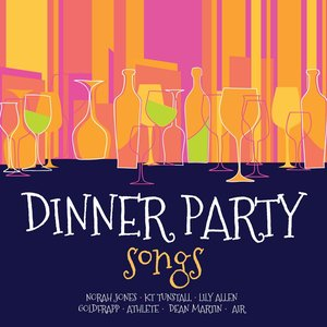 Image pour 'Dinner Party Songs'